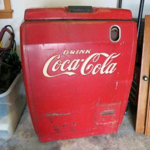 Coke Relics